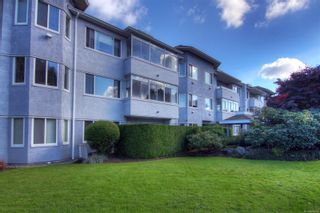 Photo 33: 316 3931 Shelbourne St in : SE Mt Tolmie Condo for sale (Saanich East)  : MLS®# 888000