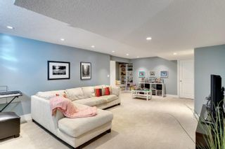 Photo 37: 718 CAINE Boulevard in Edmonton: Zone 55 House for sale : MLS®# E4248900