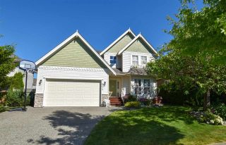 Main Photo: 6314 166 Street in Surrey: Cloverdale BC House for sale (Cloverdale)  : MLS®# R2485273