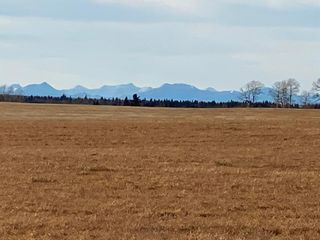 Photo 2: 32364 Range Road 40: Rural Mountain View County Land for sale : MLS®# A1047980
