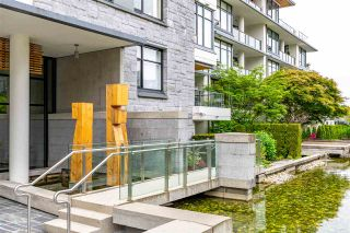 """Photo 36: 108 5989 IONA Drive in Vancouver: University VW Condo for sale in """"Chancellor Hall"""" (Vancouver West)  : MLS®# R2577145"""