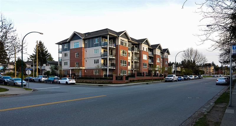 FEATURED LISTING: 304 - 2268 SHAUGHNESSY Street Port Coquitlam