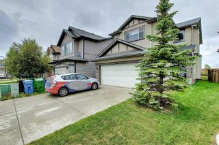 Main Photo: 134 Cougarstone Close SW in Calgary: Cougar Ridge Detached for sale : MLS®# A1126983