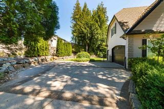"""Photo 32: 9950 STONEGATE Place in Chilliwack: Little Mountain House for sale in """"STONEGATE PLACE"""" : MLS®# R2604740"""