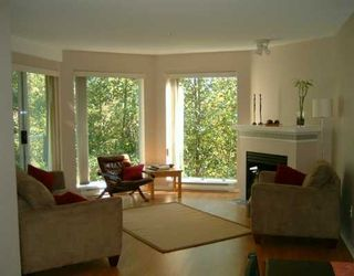 "Photo 3: 1220 LASALLE Place in Coquitlam: Canyon Springs Condo for sale in ""MOUNTAINSIDE"" : MLS®# V615799"