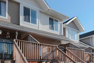 Photo 3: 14 13215 153 Avenue in Edmonton: Zone 27 Townhouse for sale : MLS®# E4239702