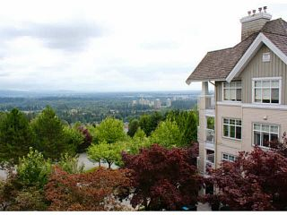 "Photo 11: 404 1432 PARKWAY Boulevard in Coquitlam: Westwood Plateau Condo for sale in ""Ironwood- Montreux"" : MLS®# V1135534"