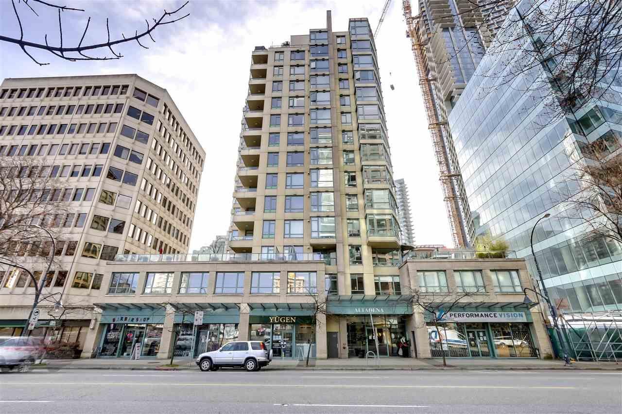 "Photo 24: Photos: 1305 1238 BURRARD Street in Vancouver: Downtown VW Condo for sale in ""Alatdena"" (Vancouver West)  : MLS®# R2557932"