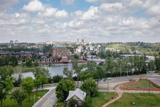 Photo 2: 1001 1088 6 Avenue SW in Calgary: Downtown West End Apartment for sale : MLS®# A1018877