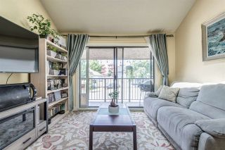 Photo 3: 306 803 QUEENS Avenue in New Westminster: Uptown NW Condo for sale : MLS®# R2196758
