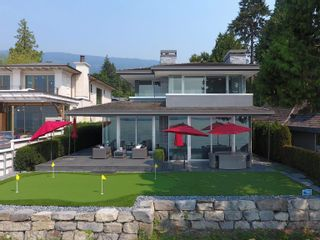Photo 16: 2878 BELLEVUE Avenue in West Vancouver: Altamont House for sale : MLS®# R2614796