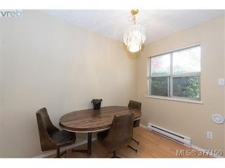 Photo 15: 13 3255 Rutledge St in VICTORIA: SE Quadra Row/Townhouse for sale (Saanich East)  : MLS®# 757193