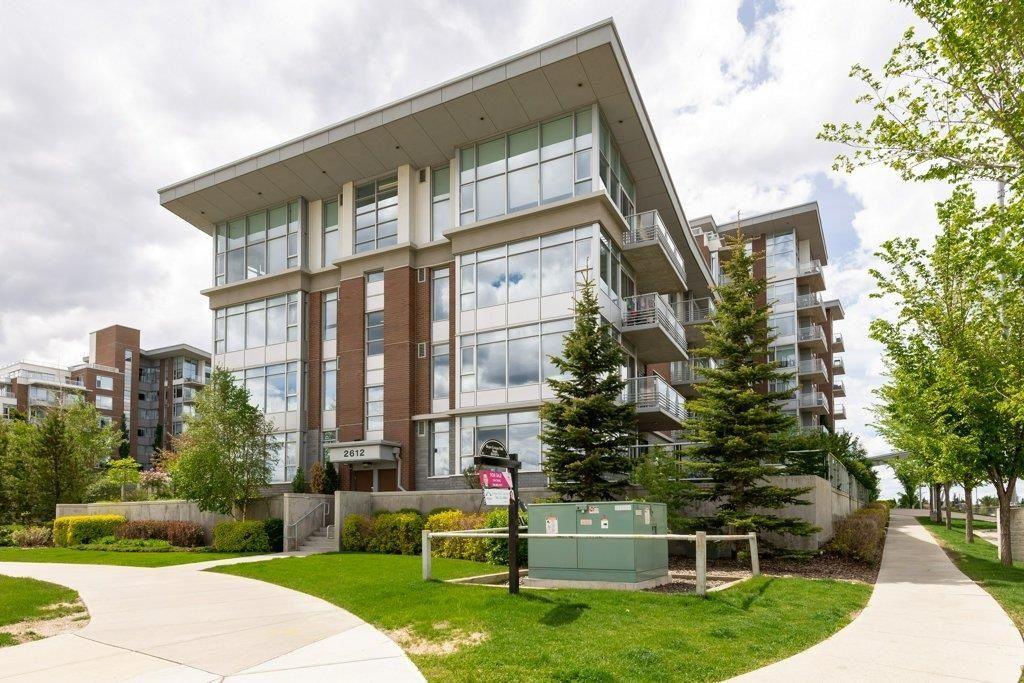 Main Photo: 706 2612 109 Street in Edmonton: Zone 16 Condo for sale : MLS®# E4256886