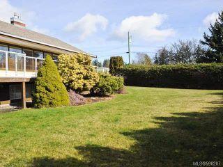 Photo 2: 187 CARTHEW STREET in COMOX: Z2 Comox (Town of) House for sale (Zone 2 - Comox Valley)  : MLS®# 598287