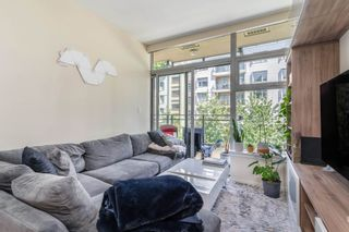 """Photo 7: 315 38 W 1ST Avenue in Vancouver: False Creek Condo for sale in """"The One"""" (Vancouver West)  : MLS®# R2597400"""