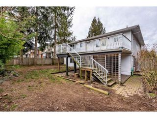 Photo 37: 2782 CAMBIE Street in Abbotsford: Aberdeen House for sale : MLS®# R2545115