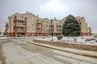 Main Photo: 4313 14645 6 Street SW in Calgary: Shawnee Slopes Apartment for sale : MLS®# A1085438