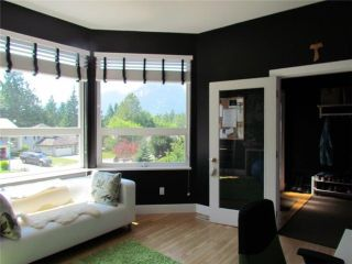 Photo 4: 2018 BLUEBIRD PL in Squamish: Garibaldi Highlands House for sale