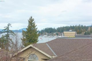 Photo 35: 801 6880 Wallace Dr in BRENTWOOD BAY: CS Brentwood Bay Row/Townhouse for sale (Central Saanich)  : MLS®# 841142