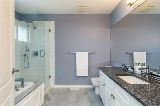 """Photo 12: 6863 183 Street in Surrey: Cloverdale BC House for sale in """"Cloverwoods"""" (Cloverdale)  : MLS®# R2394519"""