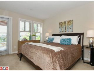 "Photo 15: 206 3355 ROSEMARY Heights in Surrey: Morgan Creek Condo for sale in ""TEHAMA"" (South Surrey White Rock)  : MLS®# F1114447"