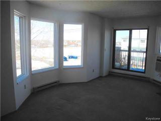 Photo 8: 310 181 Watson Street in Winnipeg: Seven Oaks Crossings Condominium for sale (4H)  : MLS®# 1806904