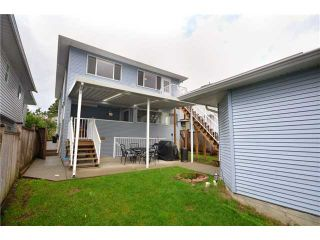 Photo 10: 338 E 6TH Avenue in New Westminster: The Heights NW House for sale : MLS®# V914175