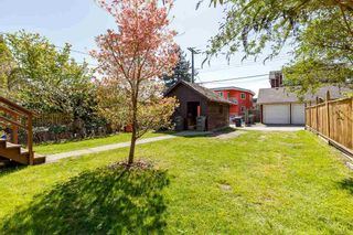 Photo 39: 50 E 12TH Avenue in Vancouver: Mount Pleasant VE House for sale (Vancouver East)  : MLS®# R2576408