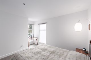 """Photo 11: 308 888 W 13TH Avenue in Vancouver: Fairview VW Condo for sale in """"CASABLANCA"""" (Vancouver West)  : MLS®# R2341512"""
