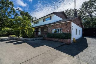 Photo 2: 3350 Maplewood Rd in Saanich: SE Maplewood House for sale (Saanich East)  : MLS®# 844903