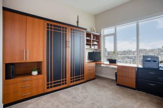 """Photo 20: 2102 668 COLUMBIA Street in New Westminster: Quay Condo for sale in """"TRAPP + HOLBROOK"""" : MLS®# R2576068"""