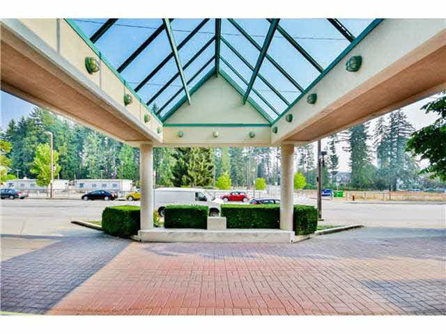 """Photo 2: Photos: 904 3071 GLEN Drive in Coquitlam: North Coquitlam Condo for sale in """"PARC LAURENT"""" : MLS®# V1143282"""