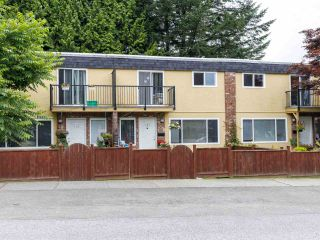 Photo 2: 123-129 MARY Street in Port Moody: Port Moody Centre Fourplex for sale : MLS®# R2476189