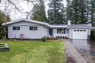 Photo 1: 2840 UPLAND Crescent in Abbotsford: Abbotsford West House for sale : MLS®# R2537410