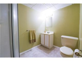 Photo 16: 626 Charleswood Road in Winnipeg: Residential for sale (1G)  : MLS®# 1704236