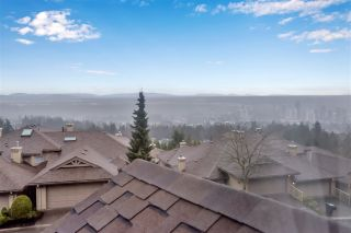 """Photo 31: 20 2979 PANORAMA Drive in Coquitlam: Westwood Plateau Townhouse for sale in """"DEERCREST"""" : MLS®# R2545272"""