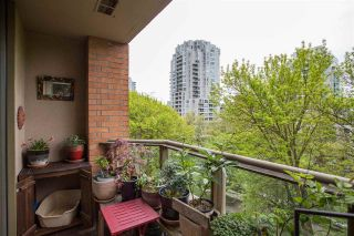 """Photo 19: 402 1488 HORNBY Street in Vancouver: Yaletown Condo for sale in """"The TERRACES at Pacific Promenade"""" (Vancouver West)  : MLS®# R2614279"""