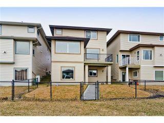 Photo 3: 72 WALDEN TC SE in Calgary: Walden House for sale : MLS®# C4140773