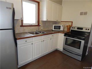 Photo 5: 421 Eugenie Street in Winnipeg: St Boniface Residential for sale (South East Winnipeg)  : MLS®# 1605682