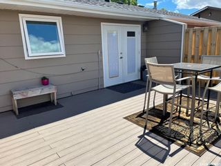 Photo 12: B 11313 Clark Drive in North Battleford: Centennial Park Residential for sale : MLS®# SK860647