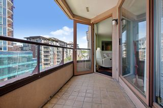 """Photo 17: 603 15111 RUSSELL Avenue: White Rock Condo for sale in """"Pacific Terrace"""" (South Surrey White Rock)  : MLS®# R2612758"""