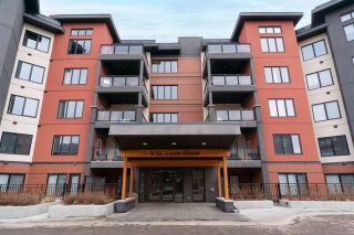 Photo 32: 111 5 ST LOUIS Street: St. Albert Condo for sale : MLS®# E4234367
