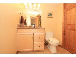 Photo 25: 183 WEST MCDOUGAL Road: Cochrane House for sale : MLS®# C4088134