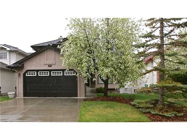 Main Photo: 96 COUNTRY HILLS CL NW in CALGARY: Country Hills House for sale (Calgary)  : MLS®# C3569845