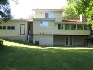 Photo 8: 730 CLOUTIER Drive in WINNIPEG: Fort Garry / Whyte Ridge / St Norbert Residential for sale (South Winnipeg)  : MLS®# 1015026