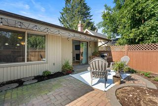 """Photo 26: 2 45900 LEWIS Avenue in Chilliwack: Chilliwack N Yale-Well Townhouse for sale in """"LEWIS SQUARE"""" : MLS®# R2602024"""