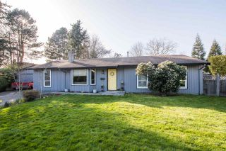 Photo 2: 4735 47 Avenue in Delta: Ladner Elementary House for sale (Ladner)  : MLS®# R2560903