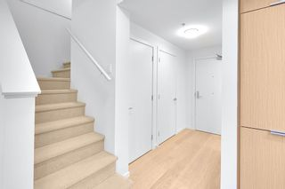 """Photo 8: 102 5080 QUEBEC Street in Vancouver: Main Townhouse for sale in """"EASTPARK - QUEBEC"""" (Vancouver East)  : MLS®# R2230422"""