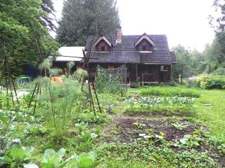 Photo 13: 5458 Prendergast Rd in COURTENAY: CV Courtenay West House for sale (Comox Valley)  : MLS®# 647182