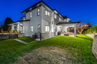 Photo 39: 3086 BUTTERNUT Street in Coquitlam: Ranch Park House for sale : MLS®# R2530161